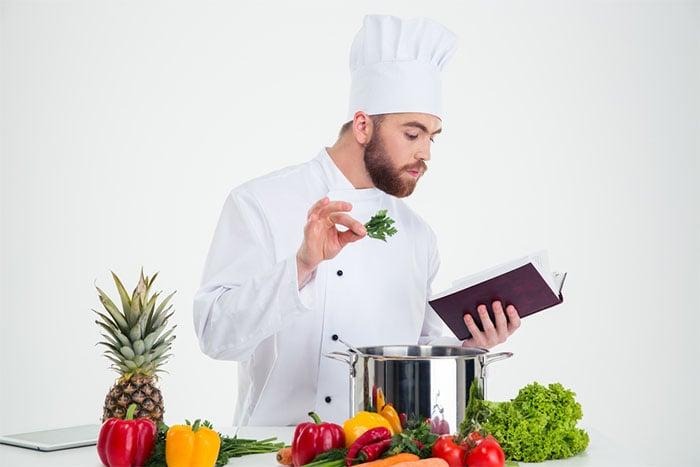 鳳梨可以幫助肉質軟化去腥