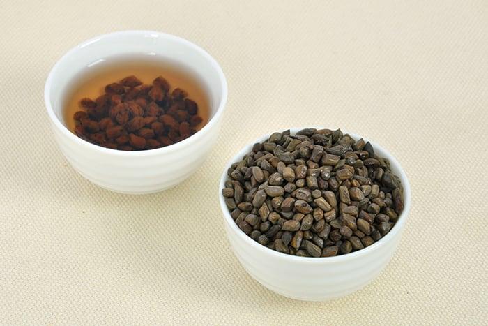 麥茶 消暑 消水腫 解渴 不含咖啡因 不含茶鹼