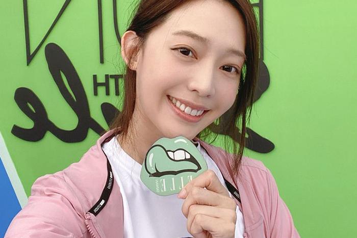 王心恬的運動習慣&運動歌單