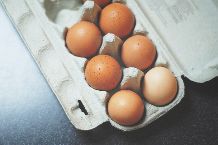 預防肌少症不只運動你還要補充蛋白質