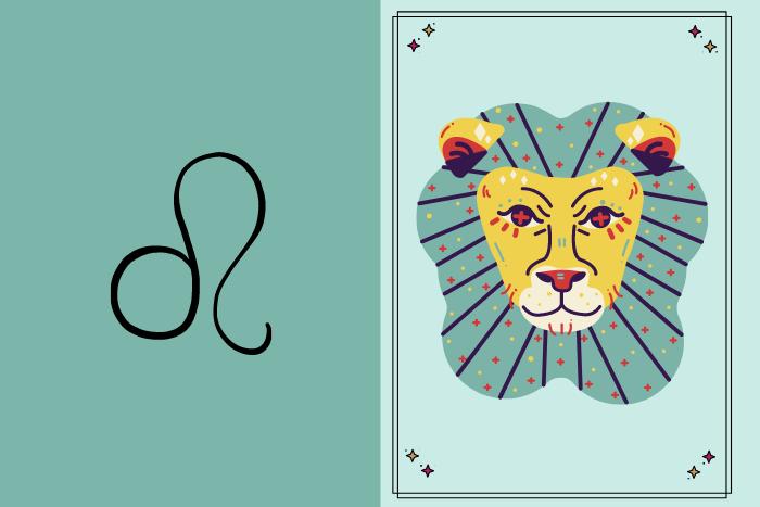 12星座10月幸福指數 獅子