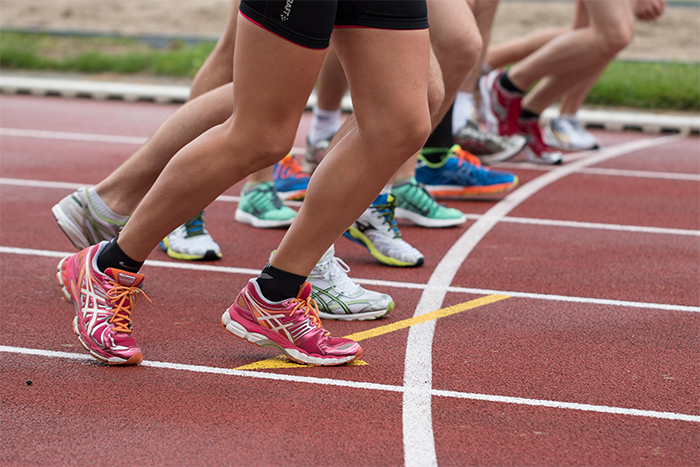 3步驟正確選擇跑鞋 避免運動傷害