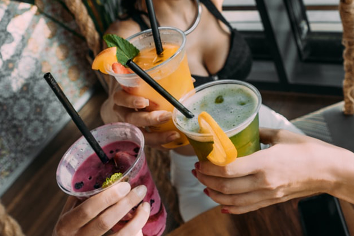 生酮飲食最佳飲料推薦-果汁