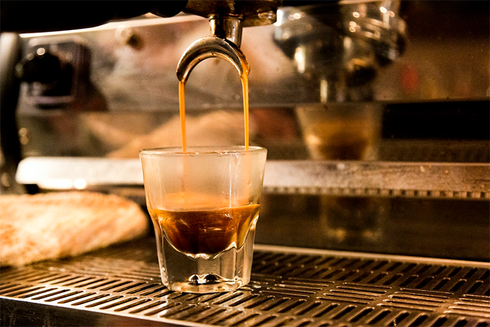 義式濃縮Espresso咖啡因超高?