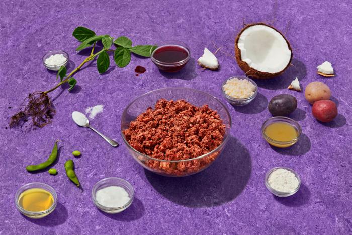 未來肉兩大品牌-Impossible Foods