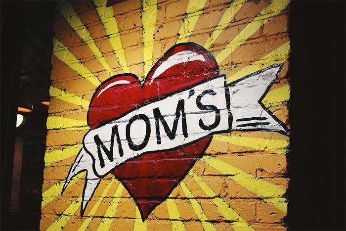 To 媽媽:今年母親節禮物是「健康」,陪伴我們長長久久吧!