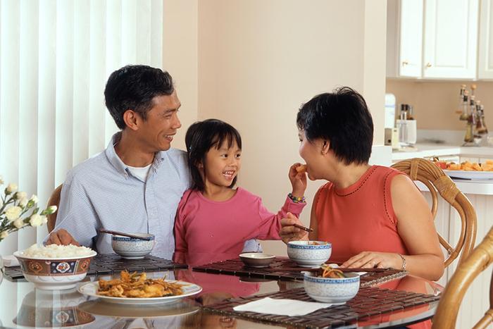 最棒的母親節禮物-好的飲食觀念-不要過度節省吃剩飯隔夜菜