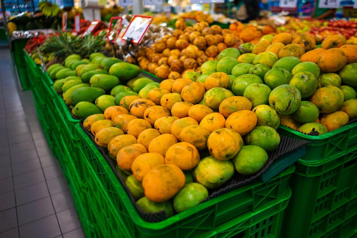 之前新聞有報導,有人吃芒果導致上吐下瀉,緊急送醫治療之後才緩解,為什麼吃個芒果竟會出現這種中毒的現象呢?這其實和你的體質有關,代表芒果和你有緣無份啊~以下這4大族群記得少吃為妙!