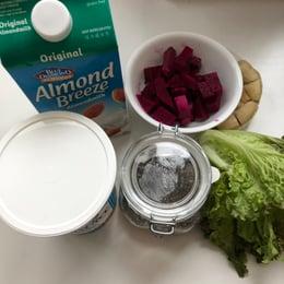 早餐-綠拿鐵2-1