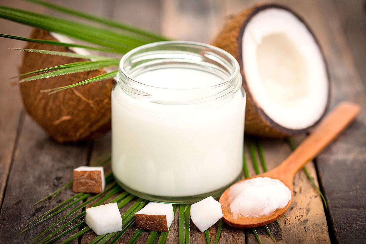 6大步驟挑選好的椰子油