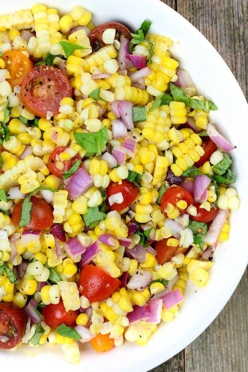 2.水果玉米
