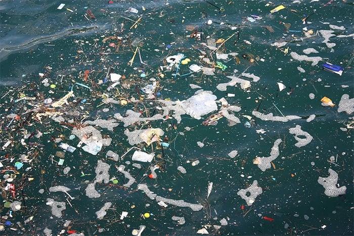 海洋環境汙染