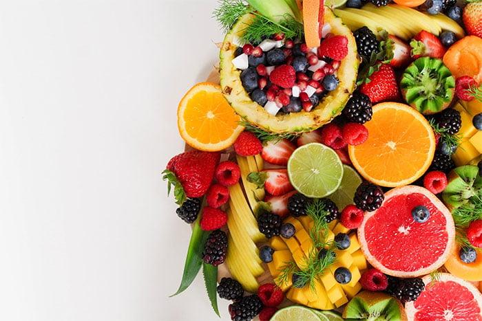 用水果當代餐會導致脂肪肝