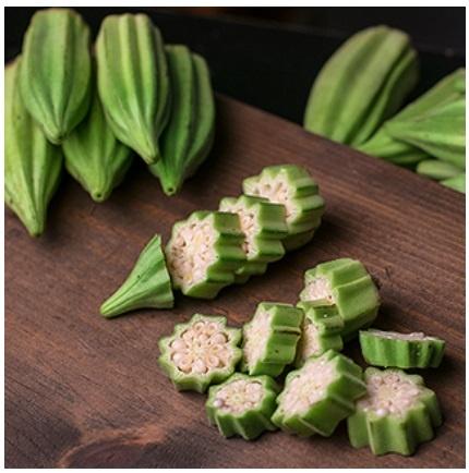秋葵怎麼吃最好