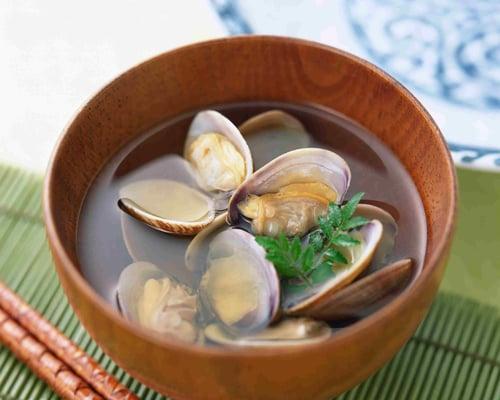 蛤蜊不敗料理蛤蜊湯