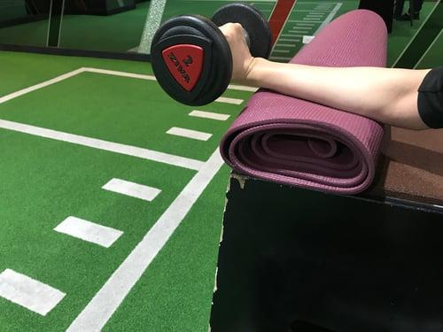 訓練:腕伸肌群2-1
