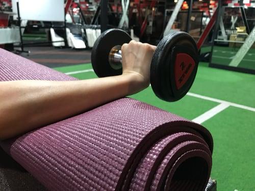 訓練:腕伸肌群2-2