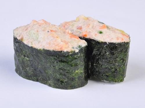 鮪魚沙拉壽司