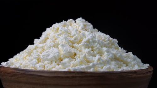 鮮起司是不錯的瘦蛋白來源