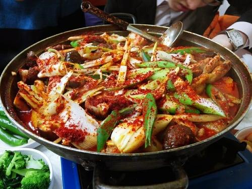 少吃辛辣食物避免老鼠手情況嚴重