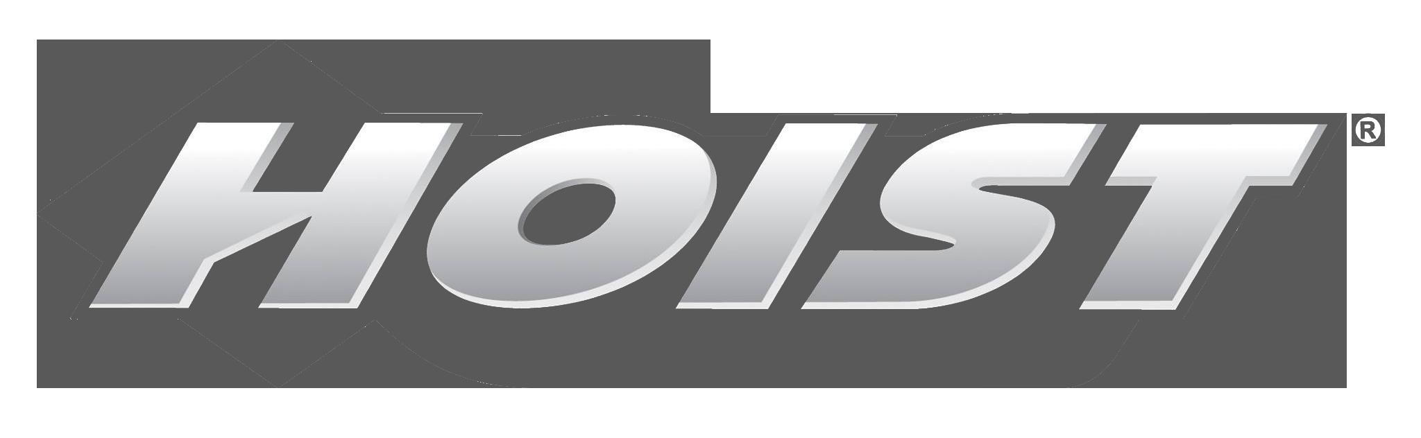 知名健身器材HOIST-logo