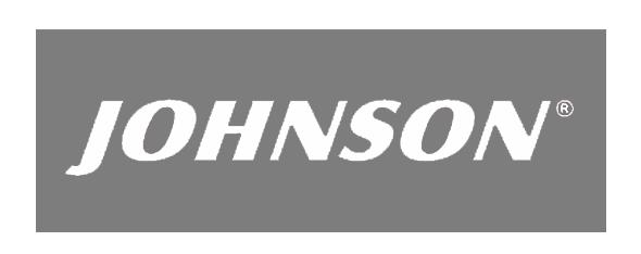 知名健身器材JOHNSON-logo