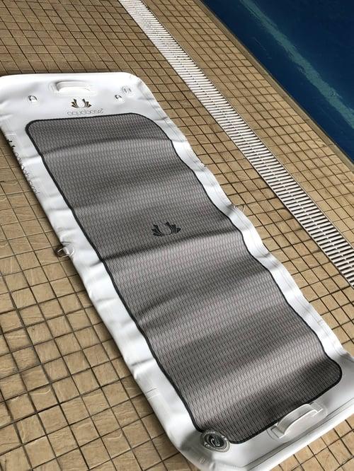 FloatFit課程-沒充氣的板子aquabase