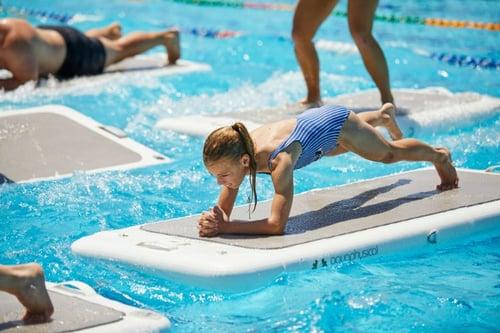 FloatFit課程-童樂跳動課程