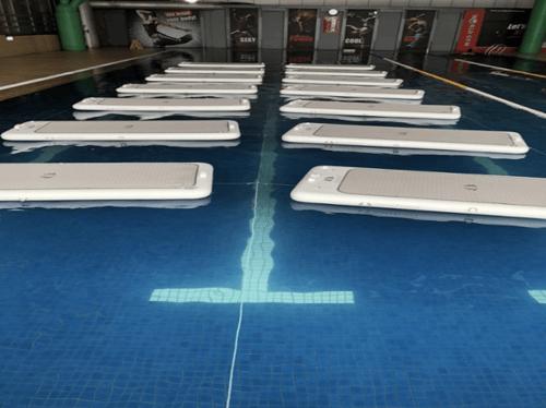 aquabase 在泳池-FloatFit課程-1