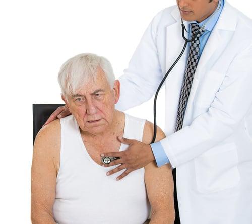 高血壓以已經不是老人的專利