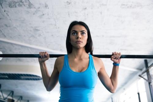 在沒有個人教練,修正訓練動作、建議適合飲食,那麼以下7個步驟可以幫助你建立自己的健身菜單,每天照著做,不達目標都很難!