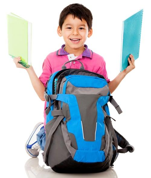 包包裡,放了什麼?是不是筆電、化妝包、雨傘、相機…,塞的滿滿,甚至拿去秤重,5公斤跑不了啊!