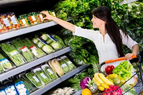 防止腸胃脹氣,就要改變飲食,選擇容易消化的食物