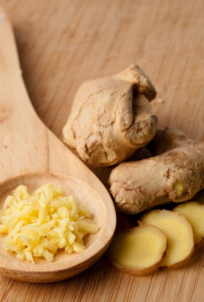 增加基礎代謝率食物,辛香料