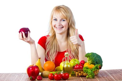 那該怎麼排掉已經在體內毒素呢?除了靠自己的身體排解,還有吃這20種食物,一起享受無毒人生。