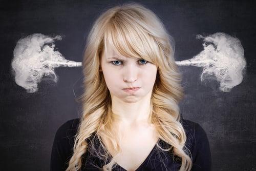 精神壓力大容易造成大腸癌