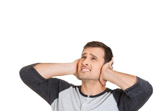 「嗡嗡嗡…」,耳鳴問題,是否困擾著你?除了不舒服,也影響運動成效