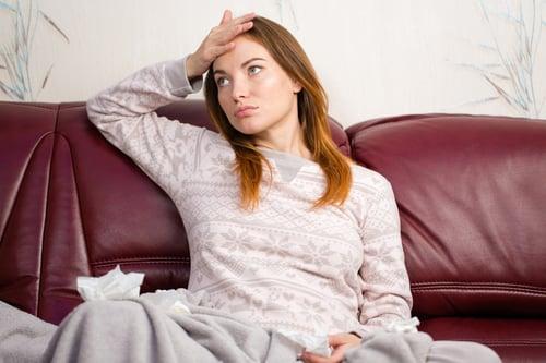 腸胃型感冒