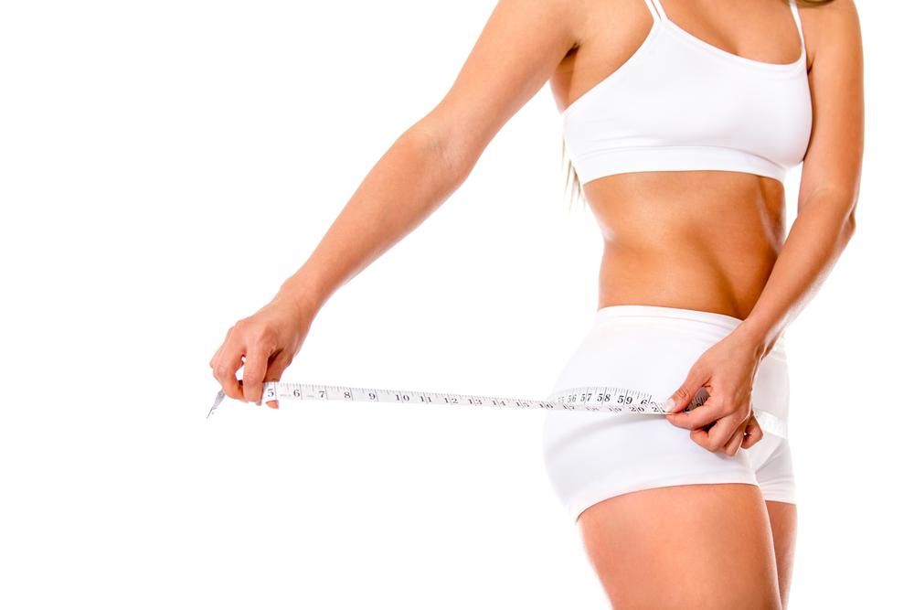 身體的肌肉量增加,基礎代謝率也會跟著提高