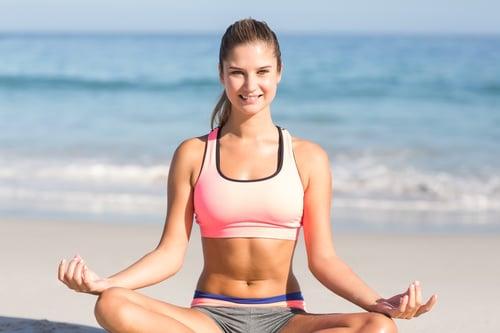 消水腫方式,還是多運動、讓身體流汗,或者是喝溫熱水,讓身體代謝循環變好,才是根本之道。