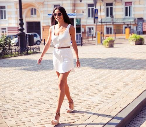 女人的魅力,不只有一對美胸,一雙美腿更吸引人!但,不是每個人天生就鳥仔腳、天生就擁有美腿,因此「後天努力」該怎麼做,這篇文章就要告訴你,瘦小腿的終極秘訣!