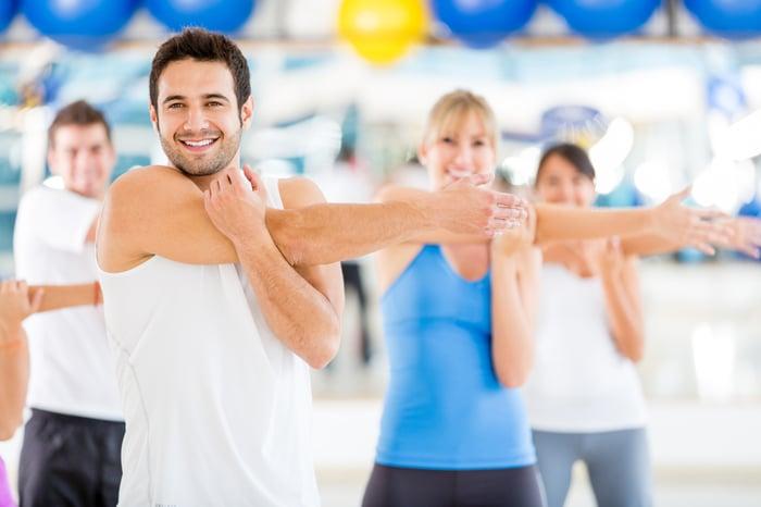 伸展 幫助肌肉保持原有彈性 維持血液循環