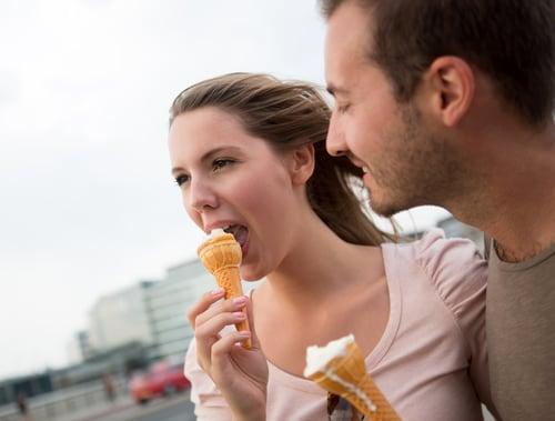 冰涼、太甜、太油、辛辣食物要少吃