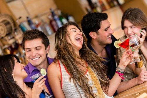 肝臟每小時只能分解少量的酒精,喝太多會對肝造成很大的傷害