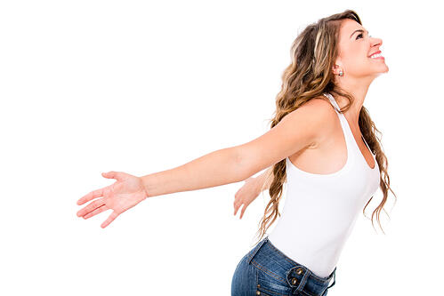 大家算出來了嗎?超過自己的標準範圍就別再掙扎了,快和教官學瘦手臂5動作,燃燒晃動的肥肉,打造結實線條,不論無袖背心還是長袖毛衣,都能美美的穿上身。