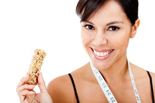 每天要攝取多少蛋白質呢?