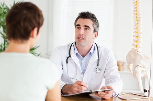 可以吃什麼食物減肥都該詢問過醫生