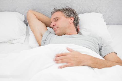 好的睡眠品質