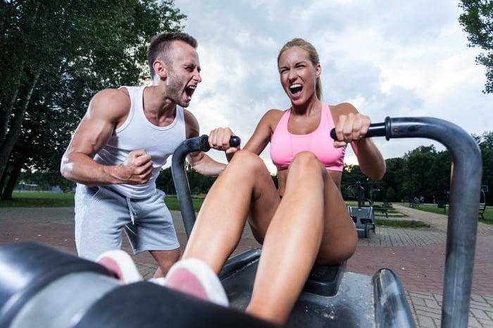 「運動時間與強度」,運動時間愈長,通常後燃效果也愈好。