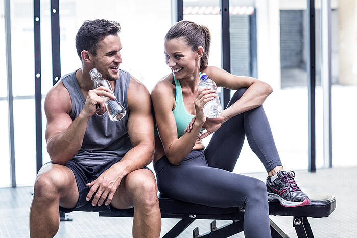 喝水 補充水分 排毒 代謝 狂喝水 沒有用
